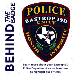 BISD Police Department Badge