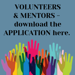 Volunteer and Mentor Application